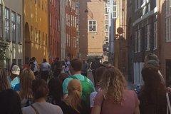 Kopenhagen auf Tour / Kopenhagen in tour