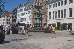 Auch ein schönes Plätzchen, auch in Kopenhagen / another nice place, also in Copenhagen...