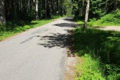 Kleine Nebenstraßen.... / Small secondary roads....