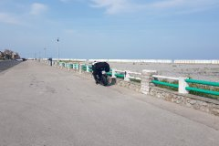Die Küste so nah..../The coast so near.....