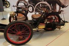 Geiles gab es schon 1896. / Trikes were available already at 1896.