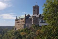 Schloss Wartburg / Castle Wartburg